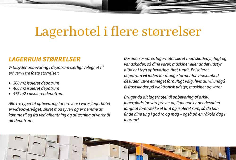 tekstforfatning alshaller.dk