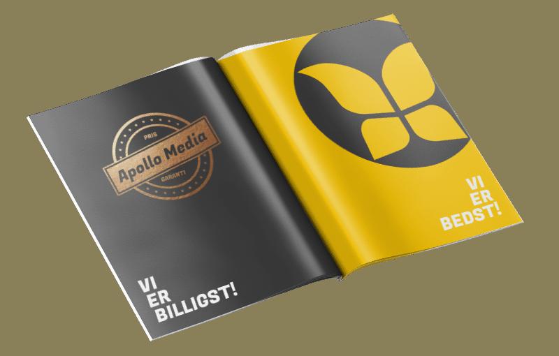 katalog brochure