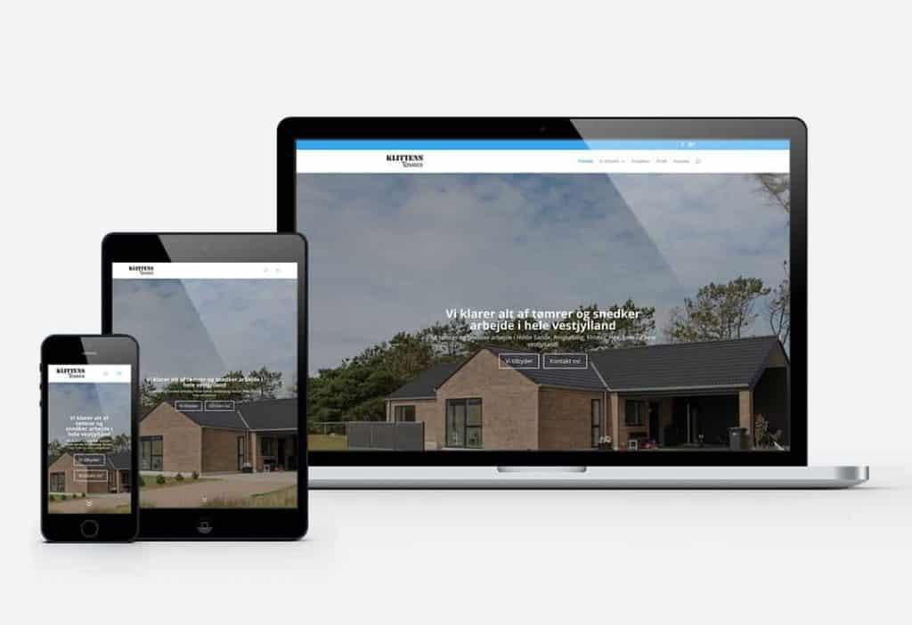 website med cms